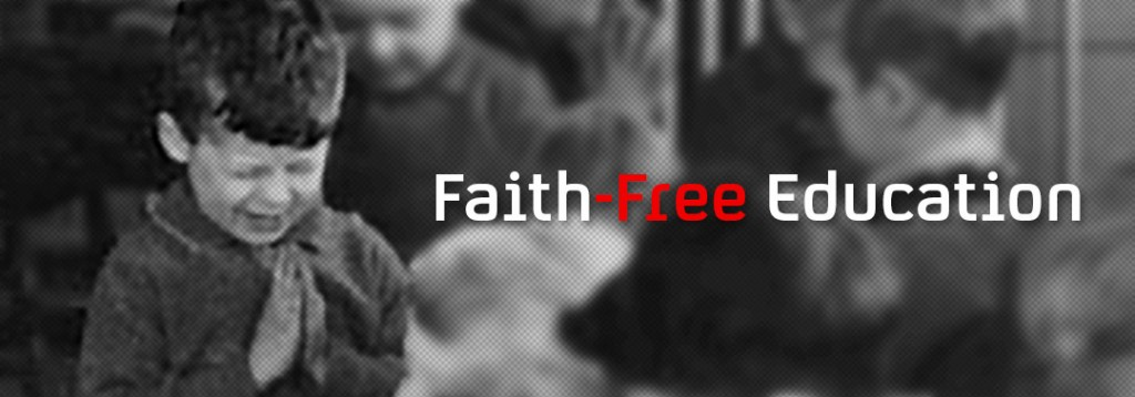 Faith Free Education